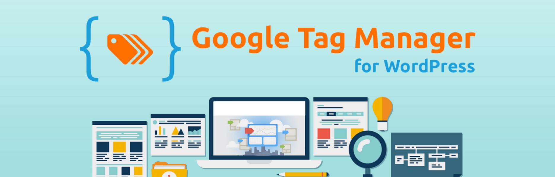 Google Tag Manager plugin WordPress