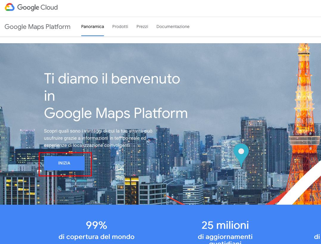 Google Platform CLoud